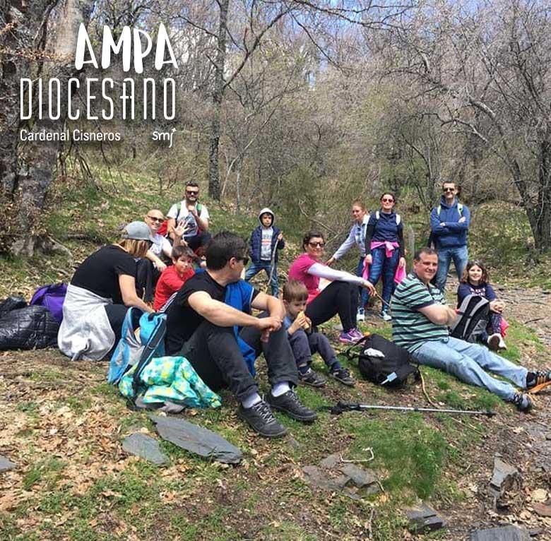 ampa-hayedo